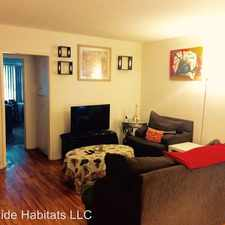 Rental info for 652 Veteran Ave in the Los Angeles area