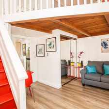 Rental info for 508 South 6th Street in the San Jose area