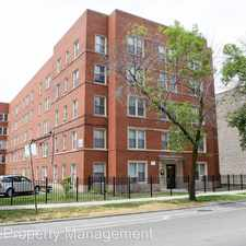 Rental info for 7220 S. South Shore Drive in the South Shore area
