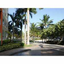Rental info for 2001 Biscayne Boulevard in the Wynwood-Edgewater area