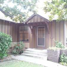 Rental info for 10603 Camarillo St in the Los Angeles area