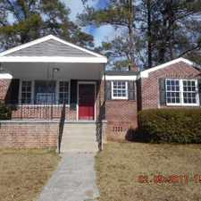 Rental info for 48 Hutto Ct
