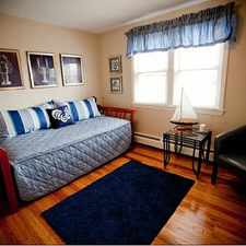 Rental info for 4 Shawomet Ave