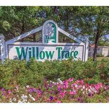 Rental info for Willow Trace