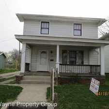 Rental info for 3115 Reed St