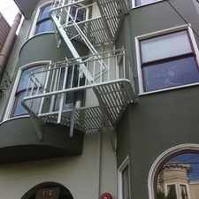 Rental info for 140 Steiner Street, #3 in the Duboce Triangle area