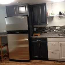 Rental info for Walk-out basement suite in Downtown Chemainus