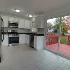 Rental info for 409 Pond Street in the 06606 area