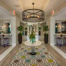 Rental info for The Lofts at Charleston Row