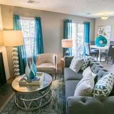 Rental info for Perimeter Lakes Apartments in the Columbus area
