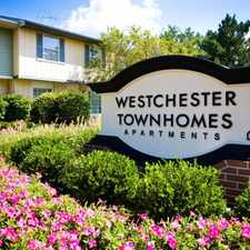 Rental info for Westchester Townhomes Rental Homes in the 44145 area