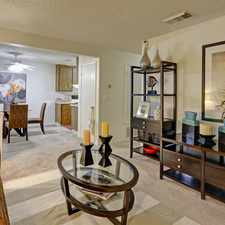 Rental info for Avery Park Apartments