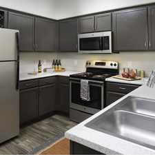 Rental info for Cambria Apartments in the Mesa area
