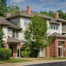 Rental info for Woodlake Apartments