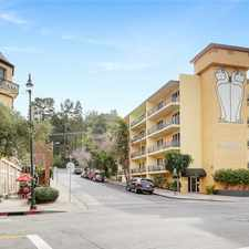 Rental info for El Gato Penthouse Apartments