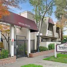 Rental info for Sequoyah Apartments in the Concord area
