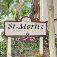 Rental info for St. Moritz in the Concord area