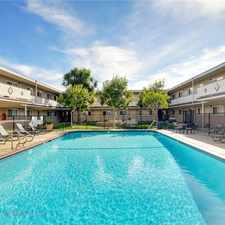 Rental info for Lorenzo Commons Apartments in the San Leandro area