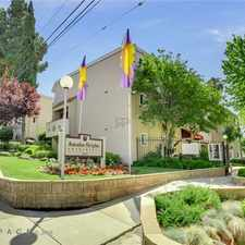 Rental info for Amador Heights Apartments