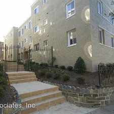 Rental info for 1901 Lincoln Rd NE 1901 #101 in the LeDroit Park - Bloomingdale area