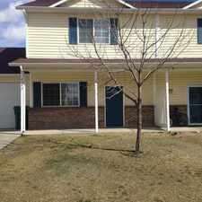 Rental info for 4142 Meadowview Ct.