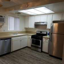 Rental info for 1370 Calle Jules