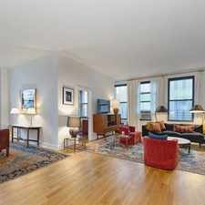 Rental info for Fulton St in the New York area