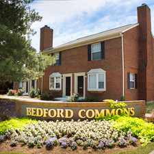 Rental info for Bedford Commons Apartments in the Columbus area