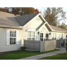 Rental info for Ashberry Village Apartments in the Niles area