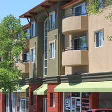 Rental info for Berkeley Apartments