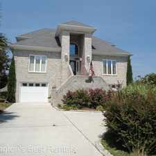 Rental info for 8316 Lakeview Drive