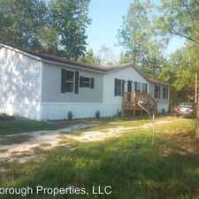 Rental info for 1387 Old Sav