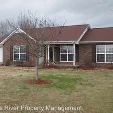 Rental info for 121 Ruben Rd