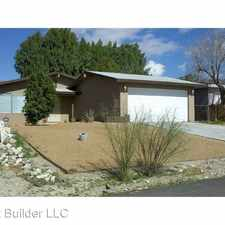 Rental info for 66922 Flora Ave