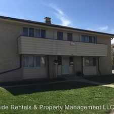 Rental info for 6300 N 77th St - #1