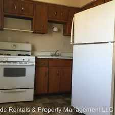 Rental info for 6300 N 77th St - #3 in the Milwaukee area