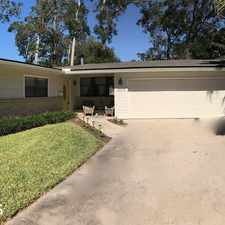 Rental info for 6123 Riviera Manor Drive