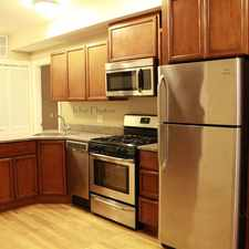 Rental info for 3735 N Kimball 3N in the Irving Park area