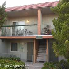 Rental info for 7827-7867 Stalmer Street in the San Diego area