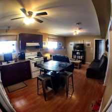 Rental info for 2 BEDROOM APARTMENT in the Conception Bay South area