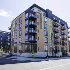 Rental info for Millennium at West End in the Golden Valley area