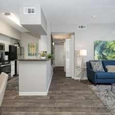 Rental info for Marina Village Apartments in the Reno area