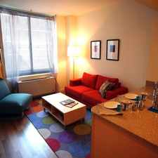 Rental info for Avalon Bowery Place