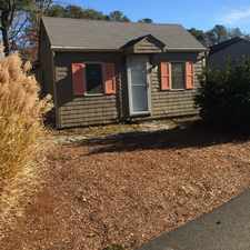 Rental info for One Bedroom In Mid Cape Cod