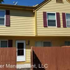 Rental info for 1324 Firefly Circle
