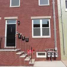 Rental info for 525 N. Budd Street in the Haverford North area