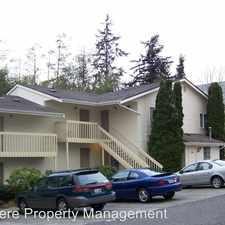 Rental info for 2303 Taylor Ave #19 in the Bellingham area