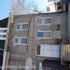 Rental info for 42 N. 40th Street #3 in the West Powelton area