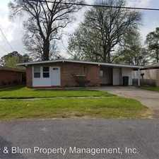 Rental info for 2029 Delware Ave. in the Kenner area