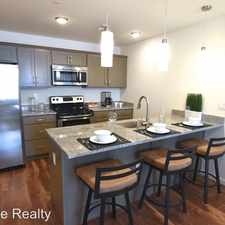 Rental info for 4621 Sansom street in the Spruce Hill area